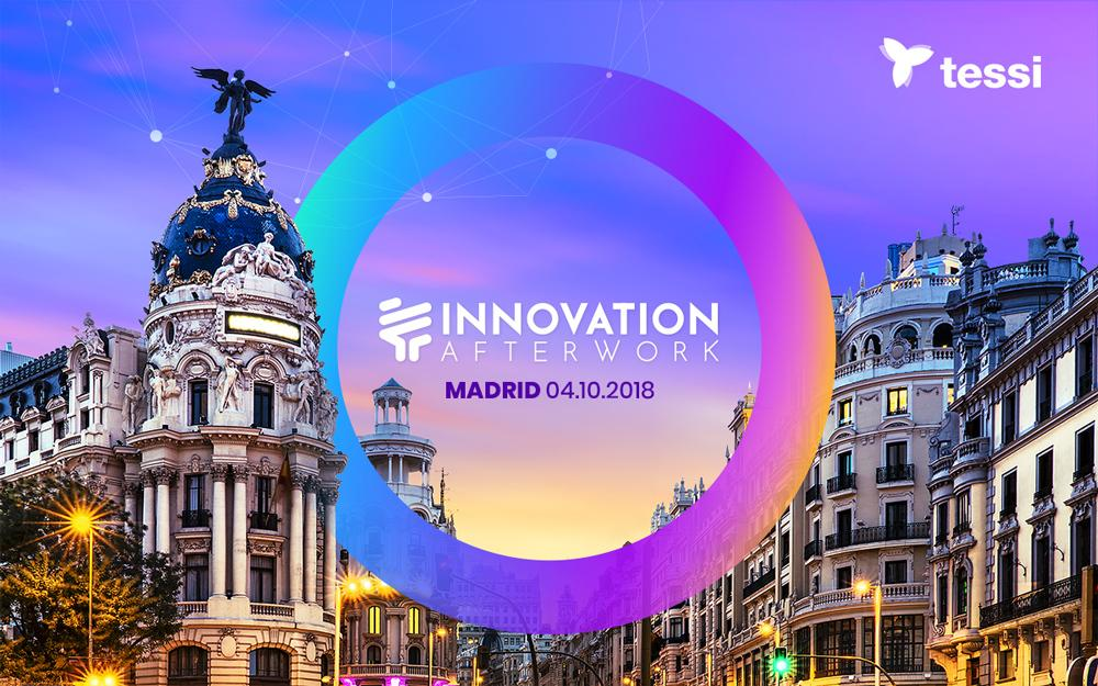 Innovation afterwork Madrid